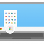 chrome-app-launcher