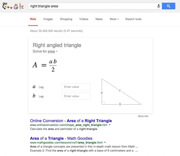 right-triangle-formula