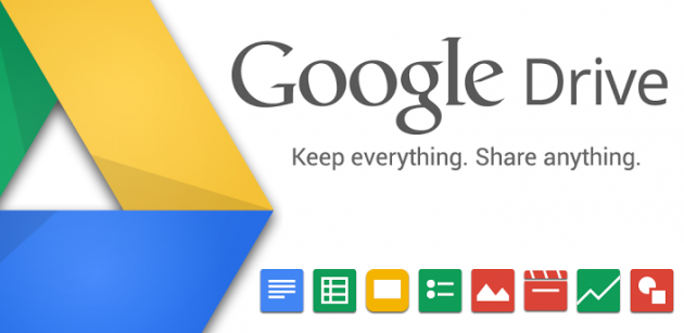 Save to Google Drive Chrome extension makes life just a bit easier