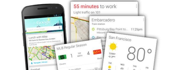 Приложение Google для Android