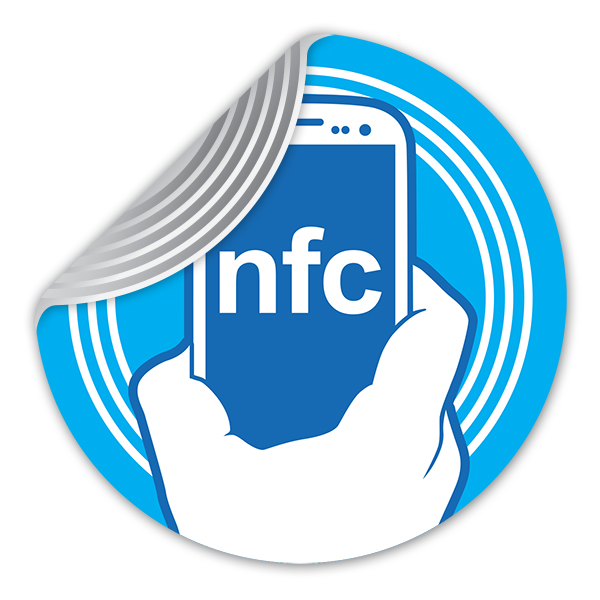 how to connect nfc devices