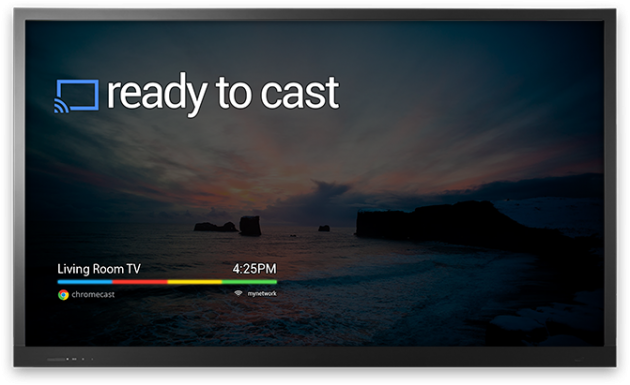 ready-to-cast