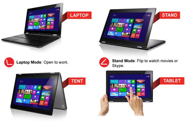 Lenovo launches ThinkPad 11e and ThinkPad Yoga 11e ...