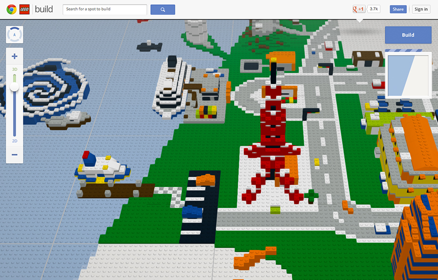 Http Chromespot Com 2014 02 19 What Are The Best Lego Creations From Build With Chrome