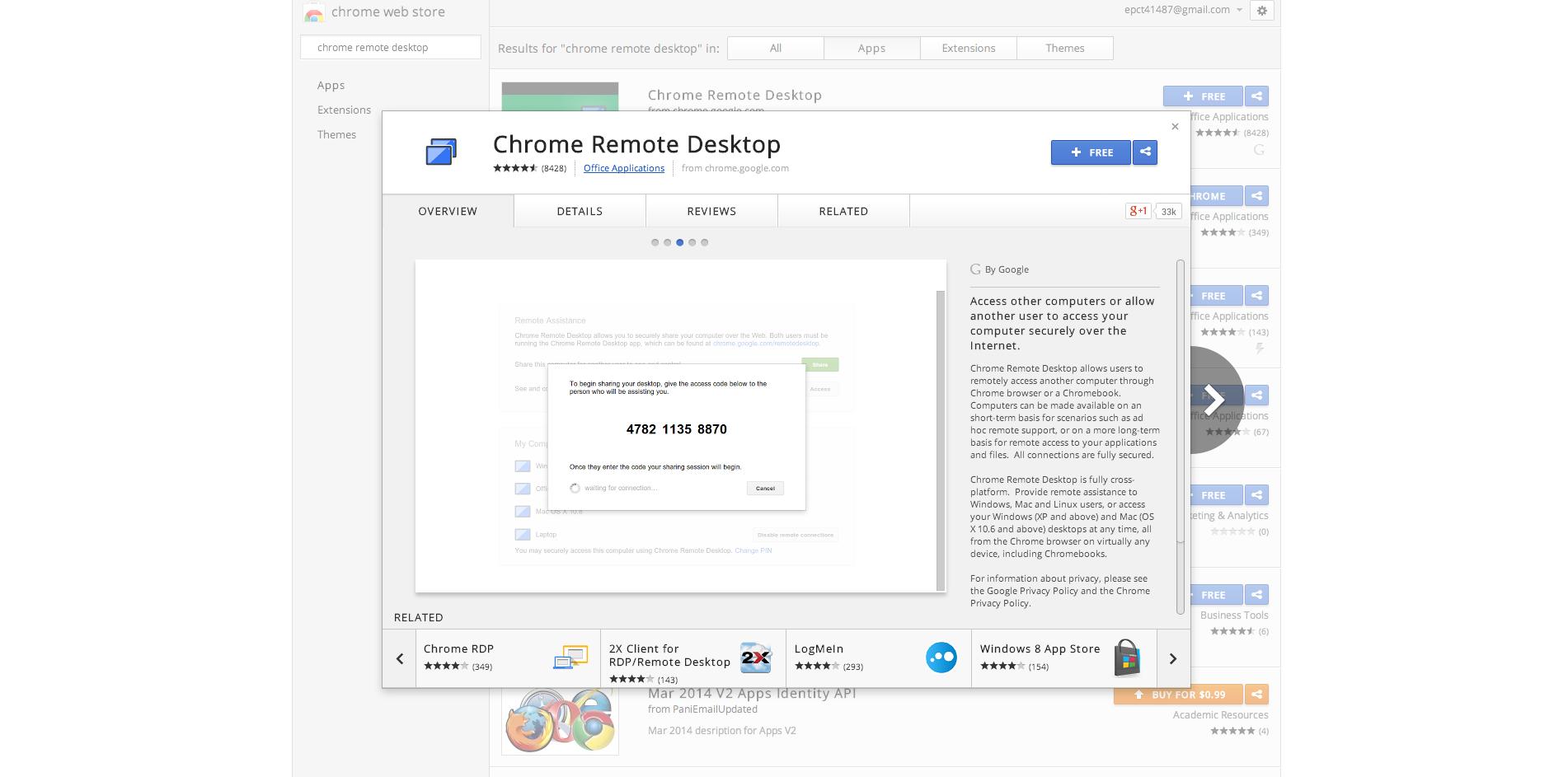 How to use Chrome Remote Desktop | Google Chrome: News, Reviews, Forum & Beyond